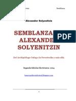 Solyenitzin_Semblanza