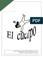 Adaptación Curricular El Cuerpo, 3º EP