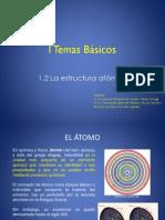 03 La Estructura Atómica
