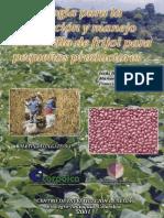 Tecnología Para La Produccion y Manejo de Semilla de Frijol Para Pequeños Productores