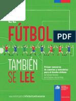 El Futbol Se Lee