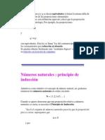 Dos Proposiciones p y q Se Dicen