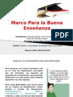Marco Para la Buena Enseñanza.pptx