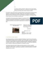 Analisis Proximal