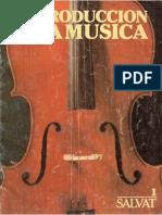 Introduccion a La Musica