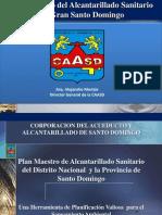 Plan Maestro v.r Caasd
