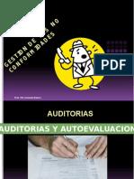 Clase Gestion de Las No Conformidades 2012