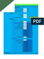 Column design using NSCP 2001