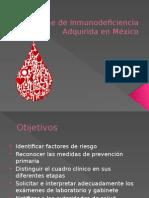 SIDA en Mexico