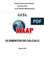 utepsa calculo