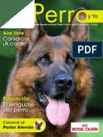 Mi Perro y Yo Num2 Marzo 2013