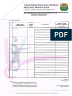 Formulir Pendaftaran