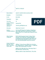 Jobswire.com Resume of COLORADO_GURL33