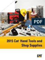 Hand Tools 2015