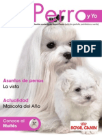 Mi Perro y Yo Num6 Marzo 2015