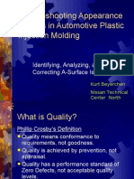MANUF PROCESS_Troubleshooting App. Defects in Automotive Plastic Injection Molding DCC 2007