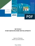 80 Toosl for Participatory Development