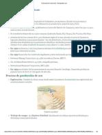 El Proyecto de Yanacocha - Monografias