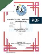 Bahasa Melayu Pemahaman Set 1.pdf