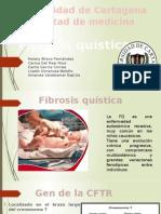 Fibrosis Quística Finales
