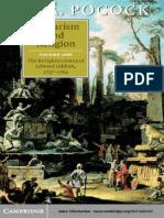 [J. G. a. Pocock] Barbarism and Religion, Vol. 1 (BookZa.org)