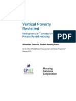 Vertical Poverty Revisited