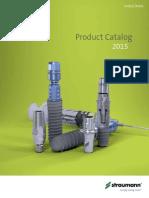 USLIT 007 Product Catalog 2015