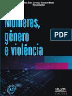 Mulheres Genero eBook