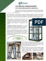 43. Wellhead Desander Brochure