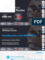 1.2 Introduccion NIIF EF