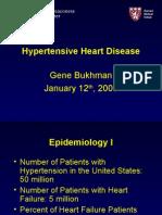 0105 GBukhman Hypertensive Heart Disease.ppt