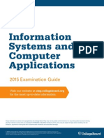 14b 9574 CLEP ExamGuide InfoSystemsComputerApps 141001