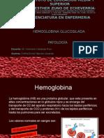 Hemoglobina Glucosilada Cinthia Talavera 5a