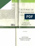 Oscar Masotta - 1991 - Lecturas de psicoanálisis. Freud, Lacan.pdf