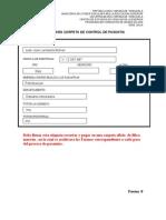 FORMATO Documento de Pasantias 2010