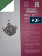 Class 6 Asset (Social Science) Winter 2014