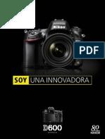 D600 Presentacion