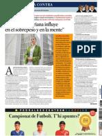 Giulia Enders - Microbióloga, Salud Intestinal