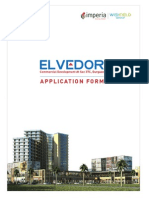 Elvedor Application