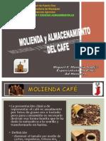 Molienda Cafe 2014