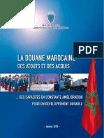 Douanes Marocaines Atouts Et Acquis