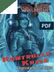 Kontrolle Krise 0.0 - Agentes Del DAE