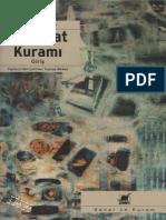 Edebiyat Kurami - Terry Eagleton
