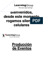 Produccion de Eventos - Hernan Herrera