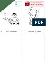 Affiches Regles de Classe-2