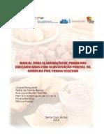 Manual Para Elaboração de Produtos Emulsificados
