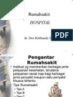 11.Pengantar Rumahsakit