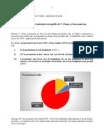 Minciunile Guvernului PSD-Ponta