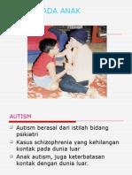 Pp Autisme