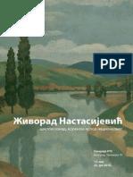 Katalog Nastasijevic Zivorad